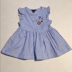 Tommy Hilfiger girl dress